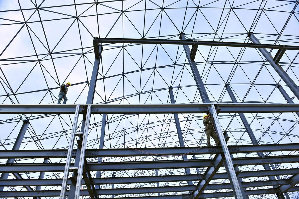 钢结构批发价格