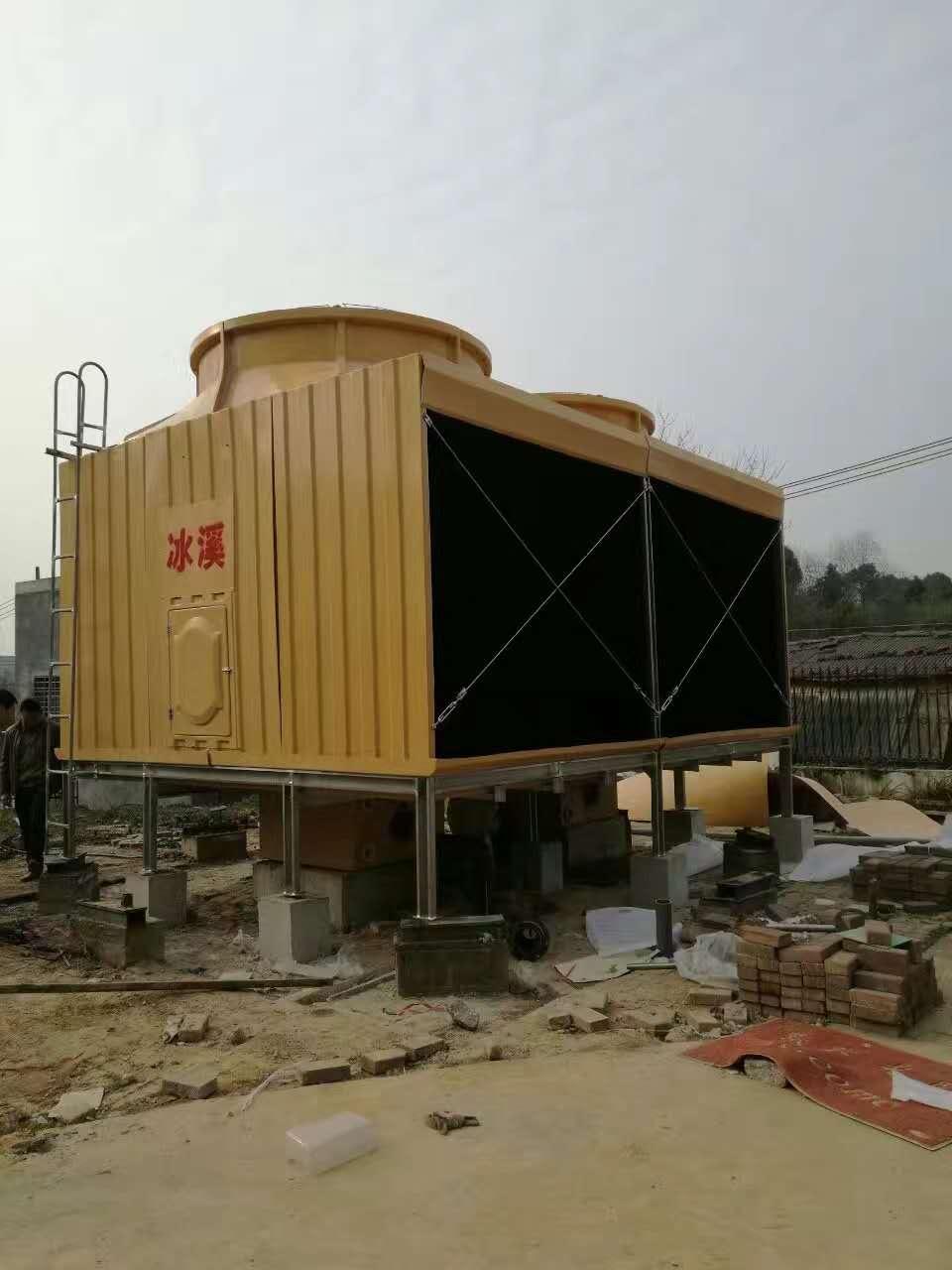 水循环冷却塔-长沙常温冷却塔价格