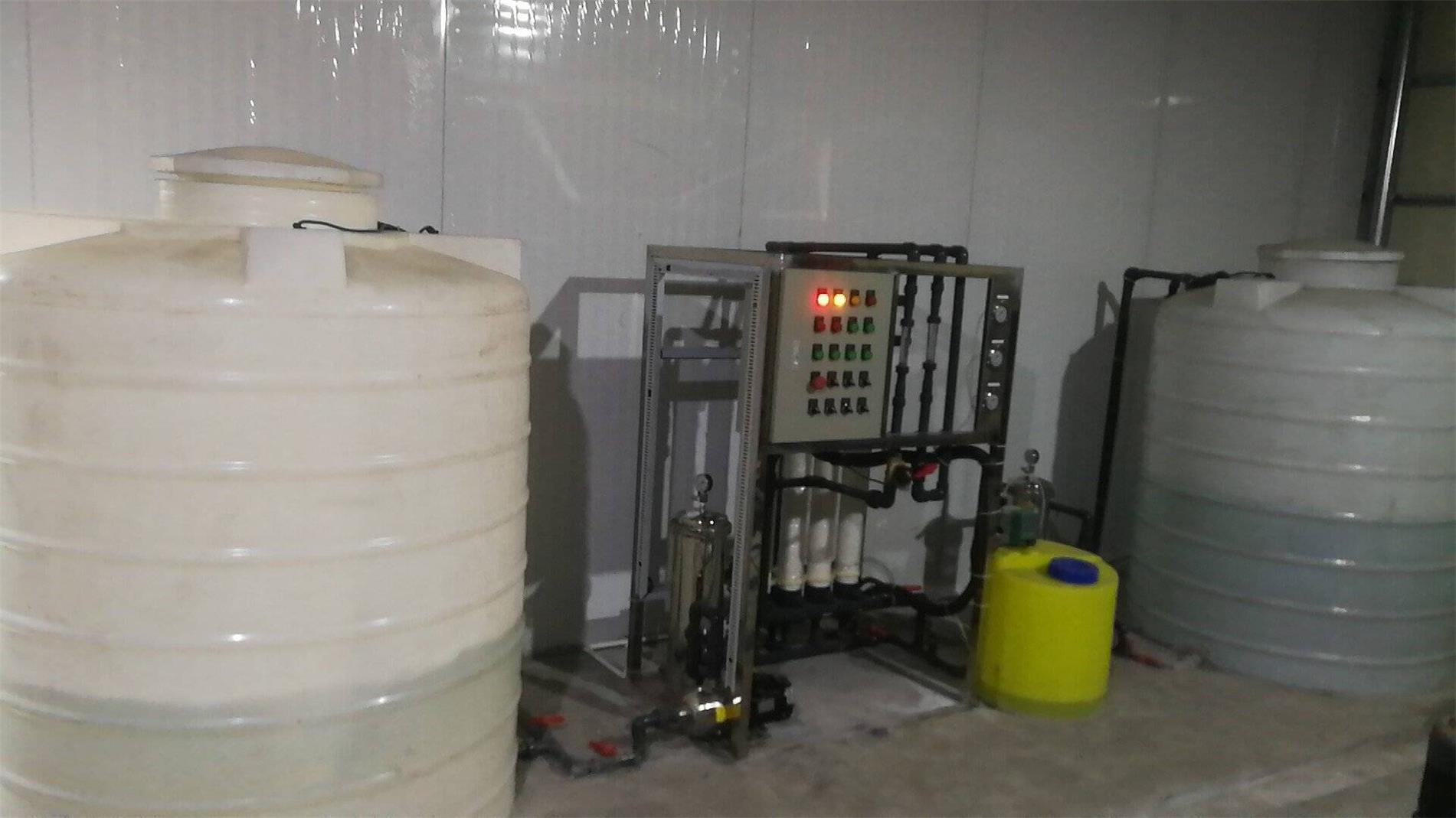工厂中水回用设备超滤水处理 质量保证