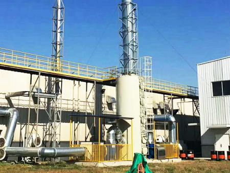 橡胶废气处理设备供应_济南质量良好的橡胶废气处理设备哪里买