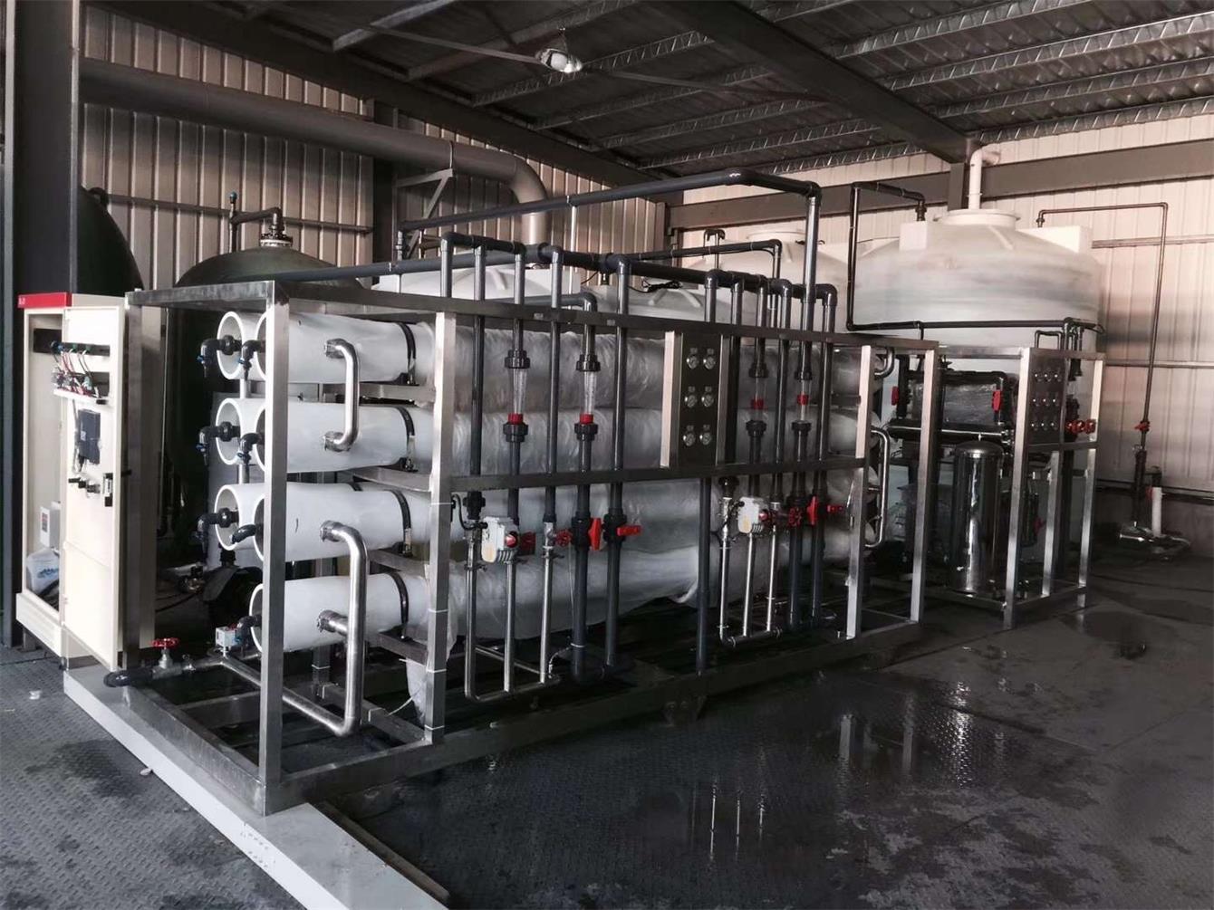 東莞工業反滲透水處理設備 廠家直銷 價格優惠
