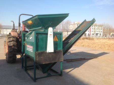 四平粉土機廠家-黑龍江專業的粉土機哪里有供應