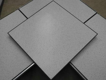 防静电地板厂家-买性价比高的防静电地板优选沈阳朗和办公设备