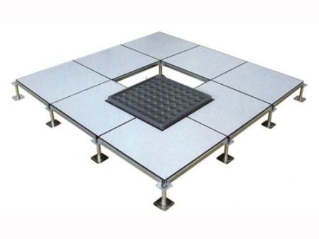 内蒙全钢静电地板厂家_大量出售超值的全钢静电地板