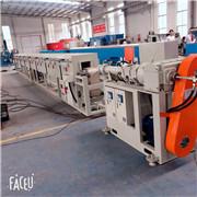 热卖橡胶密封条生产线 衡水橡胶密封条生产线来新创意机械