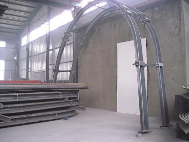 广东U型钢支架专业生产-大量供应好用的U型钢支架