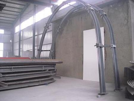 25U型钢支架厂家|想买质量良好的25U型钢支架,就来三利工矿配件