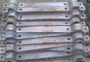 三利工矿配件U型异性卡缆厂家,价格U型异性卡缆
