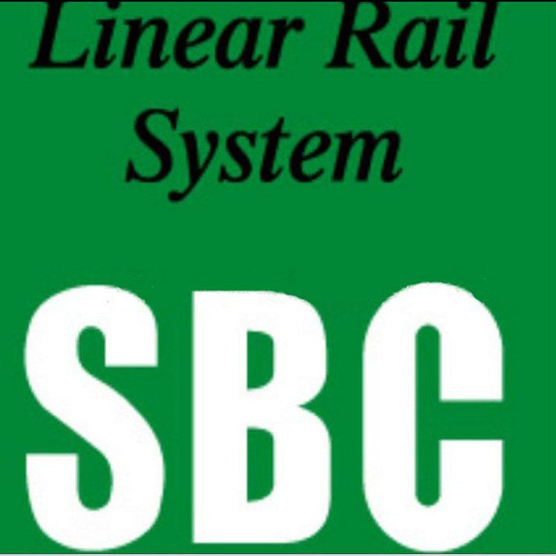 原装进口韩国SBC直线导轨 SBC导轨滑块SBI45FLL