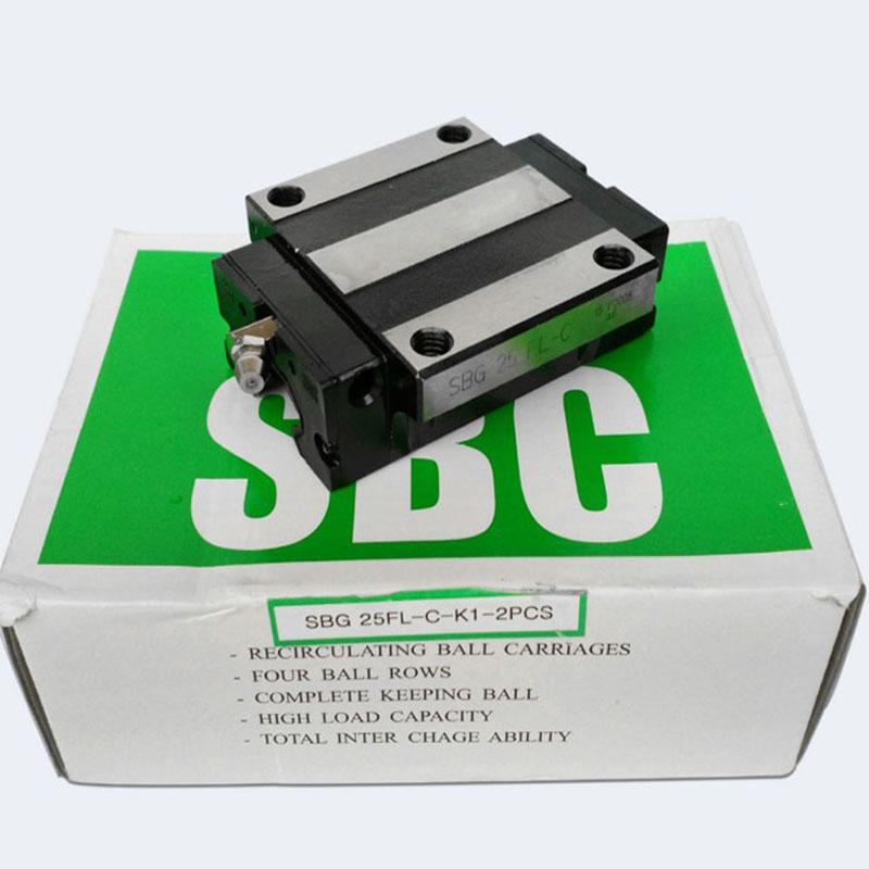 销量好的韩国SBC直线导轨在哪可以买到-STK2005