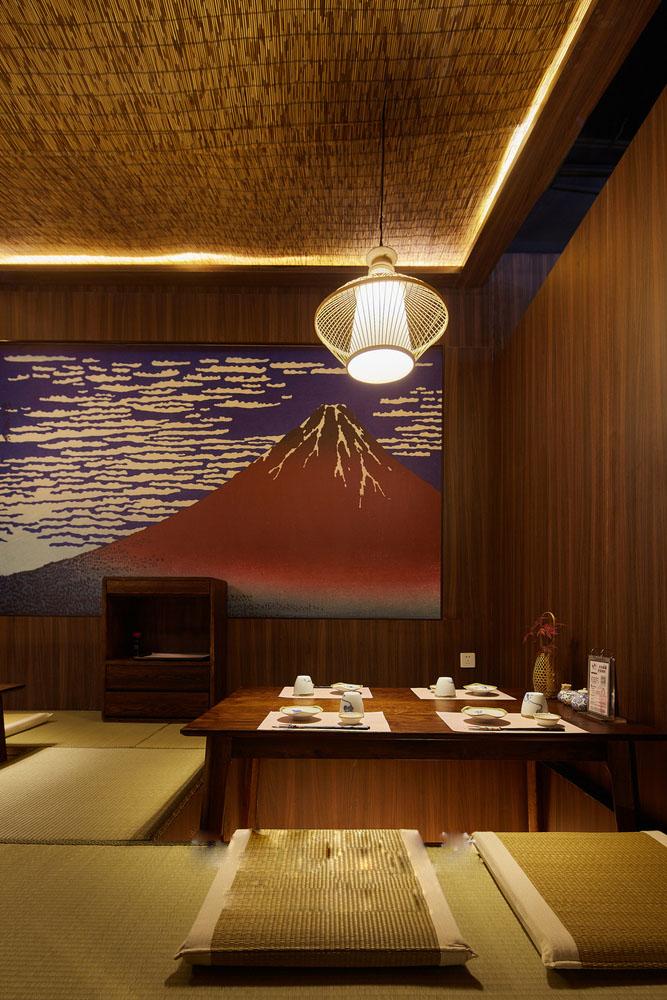 西安生态餐厅设计哪家好-知名的餐厅设计公司