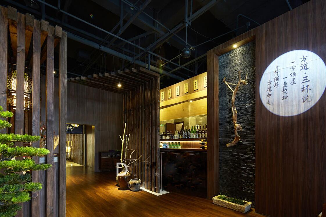 西安哪家餐厅设计公司好——西安专业生态餐厅设计