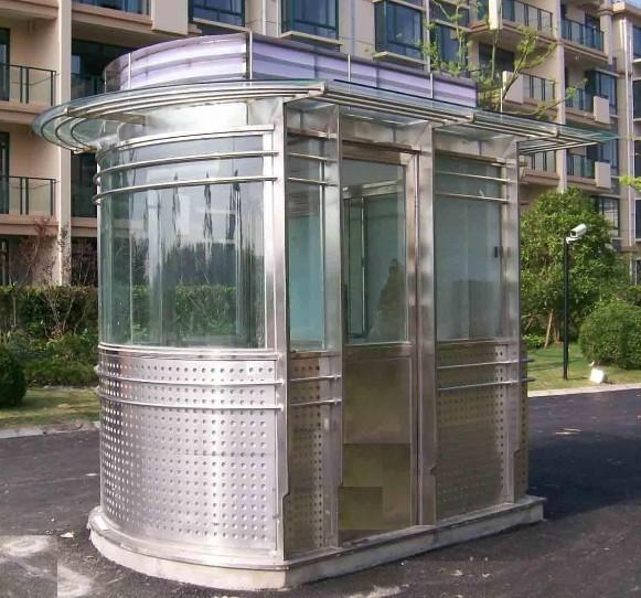 不错的深圳停车场收费亭在哪能买到|深圳划线厂家