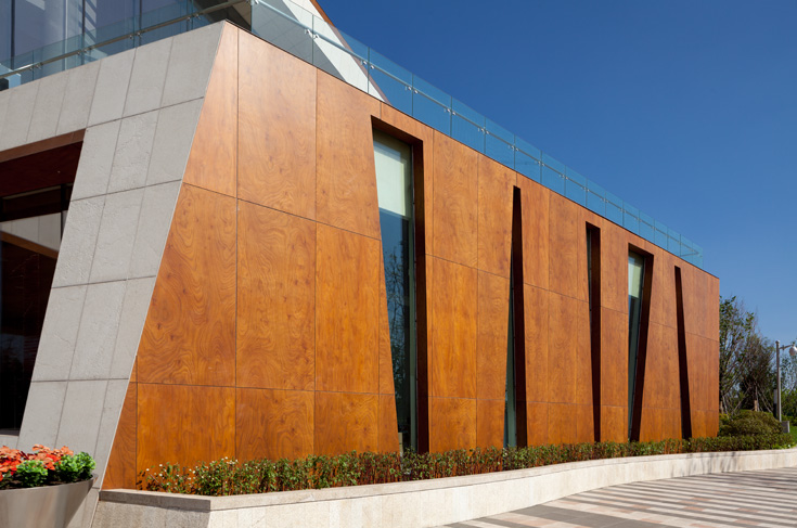淄博西班牙帕莱-西班牙帕莱斯木纹饰面板直销