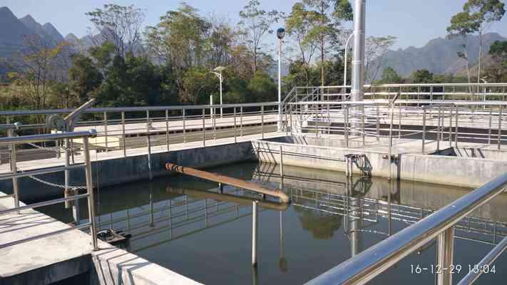 柳州好用的柳州生产制药废水设备批售 柳州机加工废水MBR处理设备