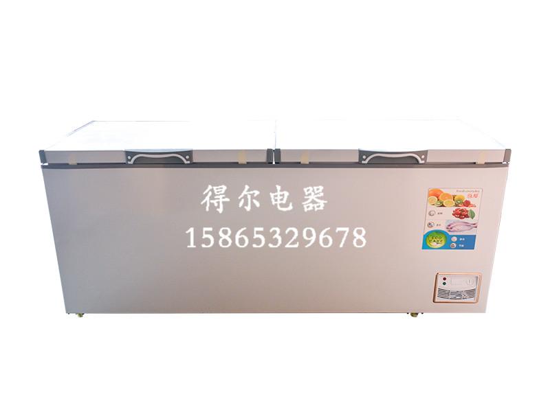 【畅销ing】卧式冰柜