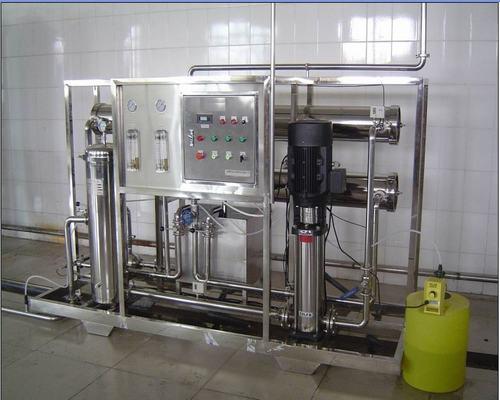 東莞工業超純水設備生產廠家 質量保證 歡迎咨詢