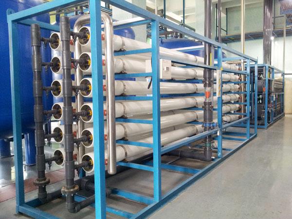 东莞水处理|工业超纯水设备厂家 价格优惠 质量保证