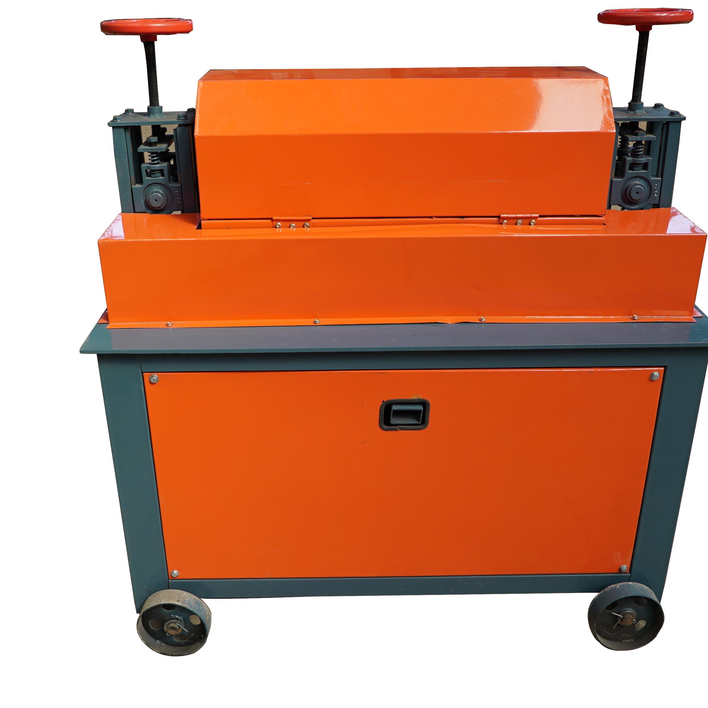 许昌哪里有专业的除锈机|湖南钢管除锈机