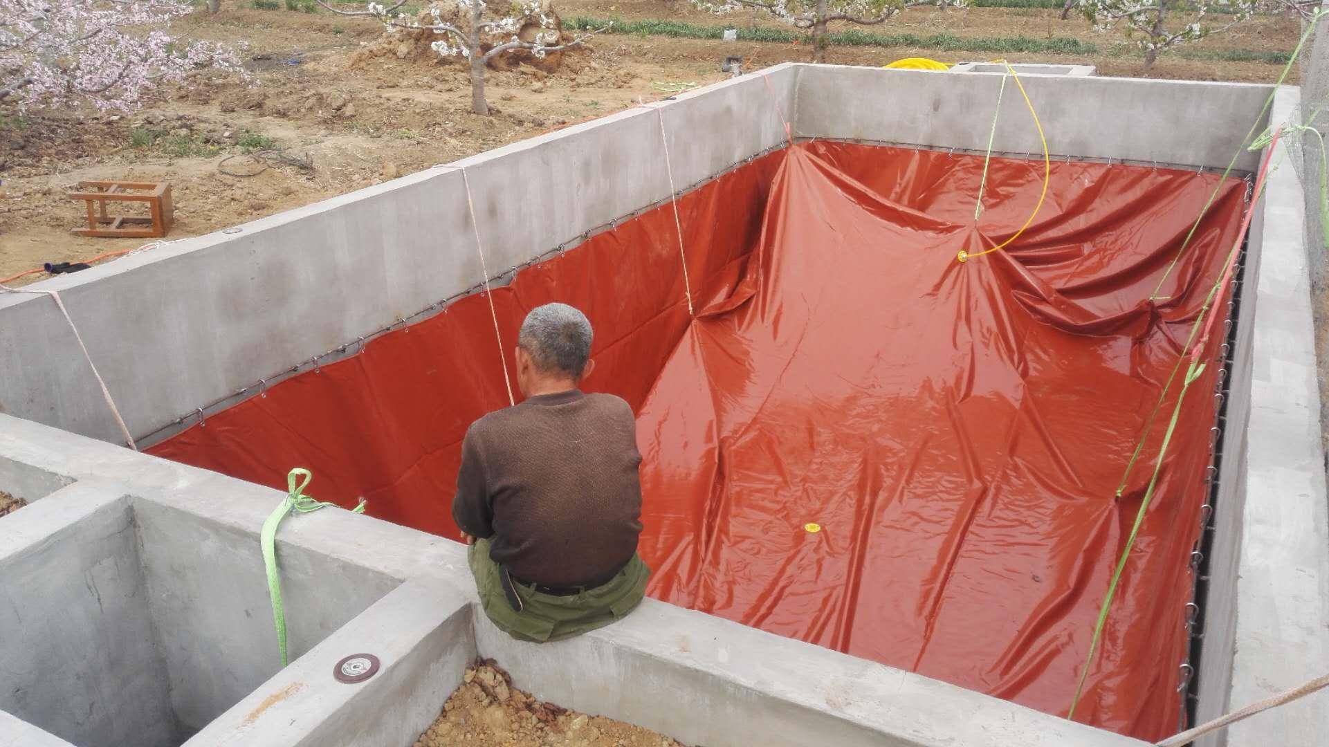 小型沼气池哪家好-哪里能买到报价合理的软体沼气池