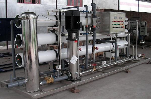东莞水处理|大型工业纯水机 厂家直销 支持定制