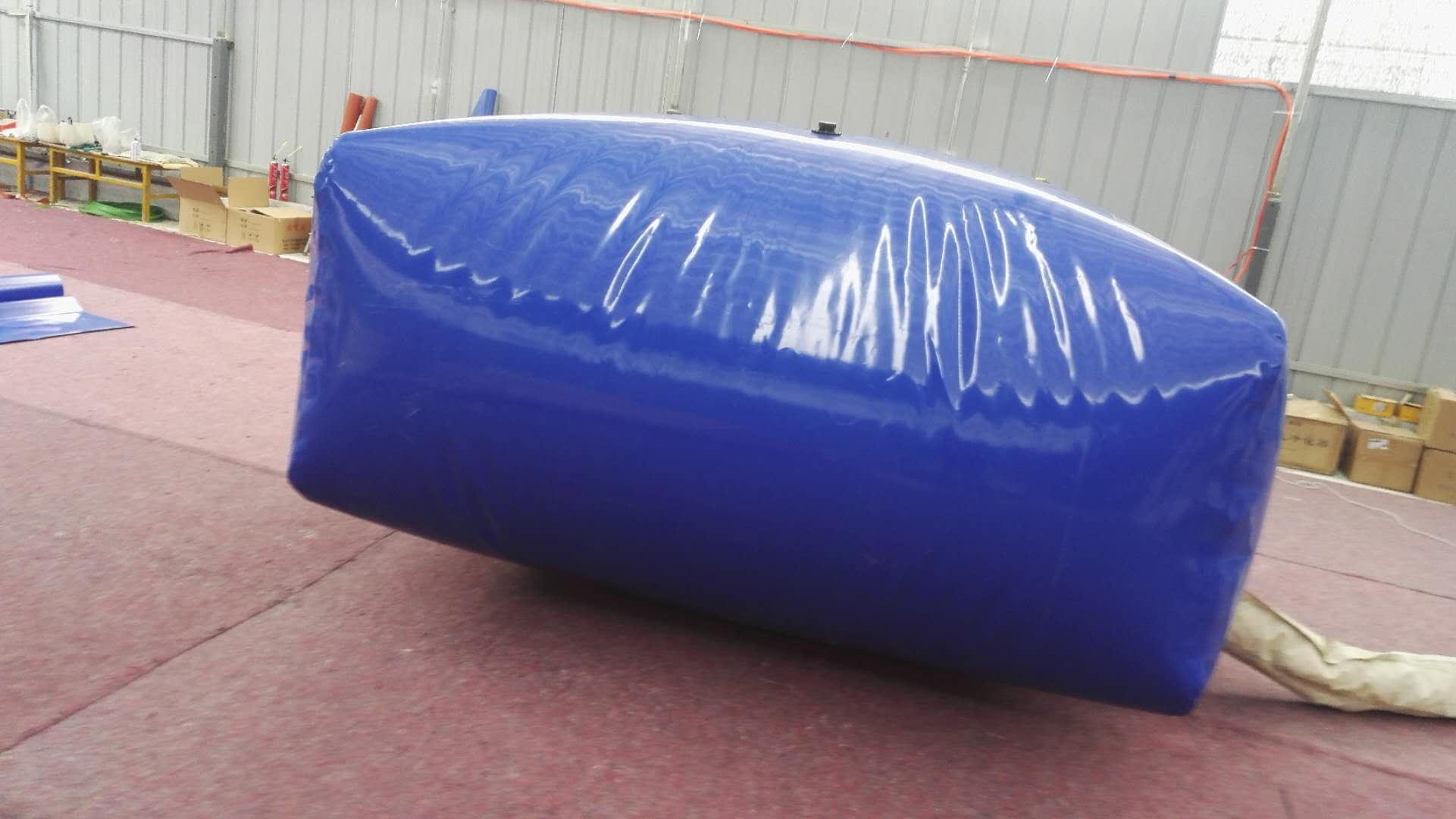 水囊廠家-想買耐用的水囊,就來潤泉環保