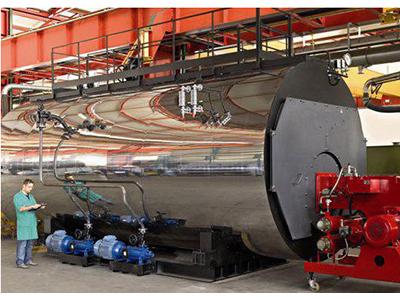 兰州蒸汽锅炉-太锅锅炉制造驻兰办事处出售锅炉