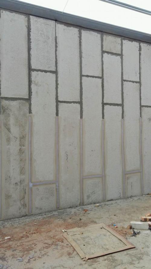 甘肃地区具有口碑的轻质隔板墙怎么样——兰州轻质隔墙板定做