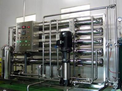 爆满??!防冻液水处理设备厂家,厂——金山泉