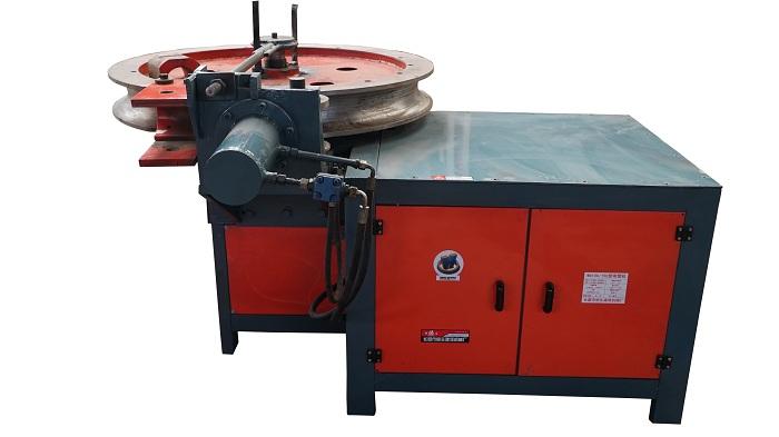 恒生机械——质量好的100、150液压全自动弯管机提供商-青海液压数控弯管机价格