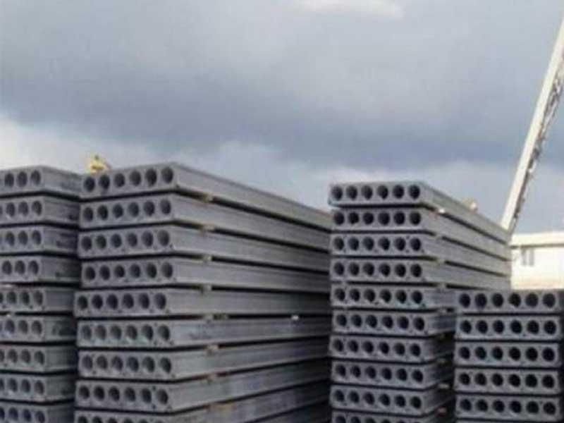 要买新的预制板就来民泰铭建材,平凉水泥制品批发