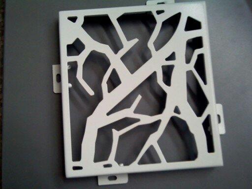 平面板铝单板 山西地区销量好的平面板怎么样