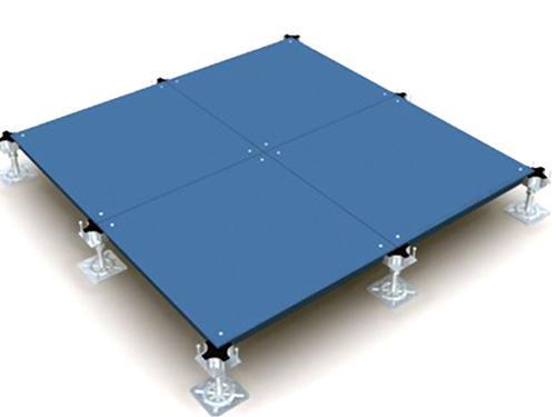 宁波架空地板-OA网络地板厂家