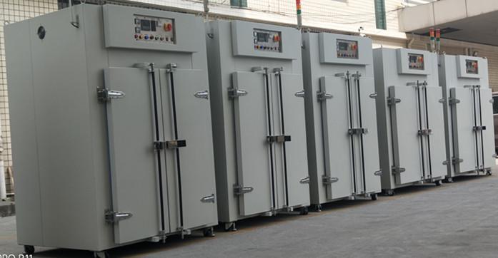 宏宇翔机械设备提供品质好的工业烤箱_福州烤箱