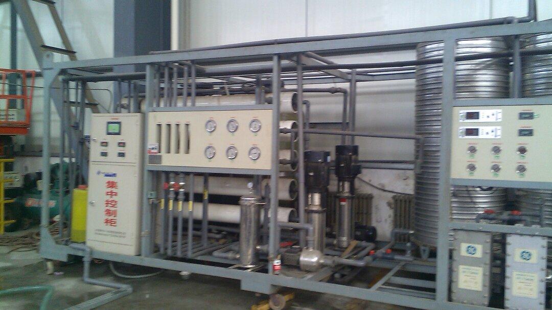 川一水处理_质量好的纯水设备提供商_潍坊纯水设备厂