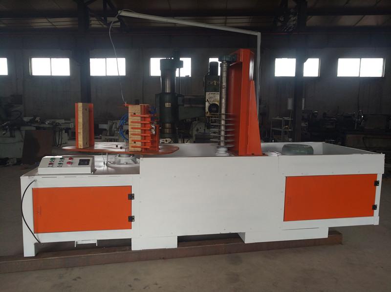 弯曲木多片锯规格型号价格生产厂家-山东群硕木工机械有限公司