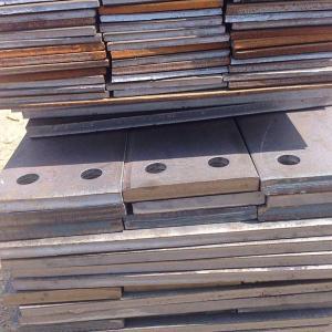 中厚钢板剪切件