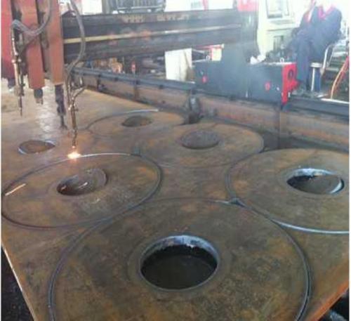 供应河北价位合理的中厚板钢板剪切件-倾销中厚板钢板剪切件