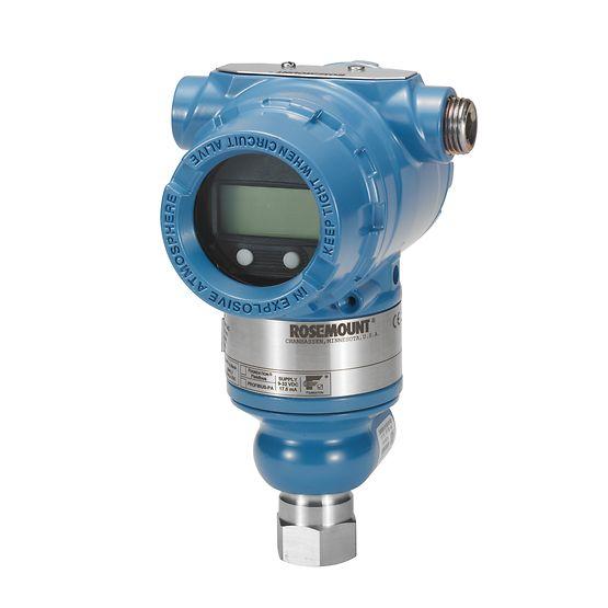 广州规模大的3051CD压力变送器厂家推荐,信阳罗斯蒙特3051CD压力、差压变送器