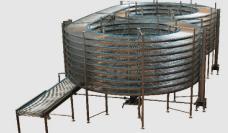河北欧美佳螺旋塔哪里有供应|稳定性能好的螺旋塔