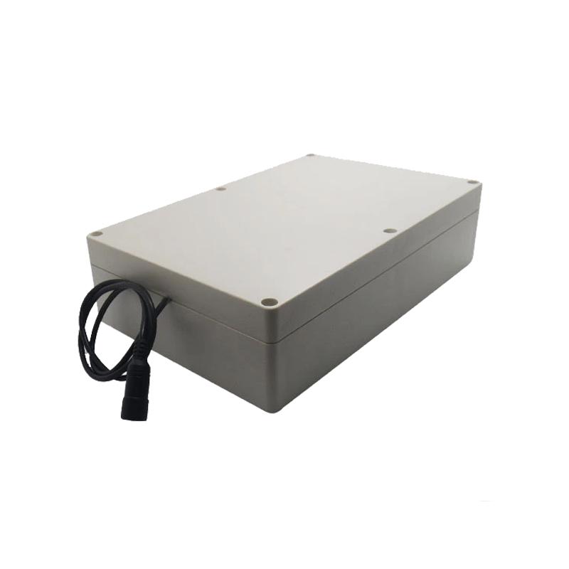 11.1V 30Ah太阳能路灯专用锂电池