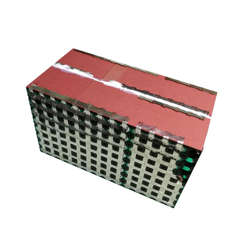 22.2V 80Ah 6S36P军工移动设备电池组