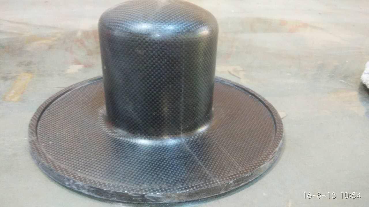 優質碳纖維隔離套|杰順碳纖維制品_有信譽度的碳纖維隔離套供應商