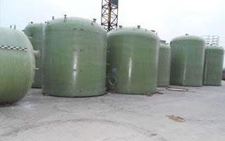 新意复合材料提供有品质的次氯酸钠玻璃钢储罐——江苏次氯酸钠玻璃钢储罐
