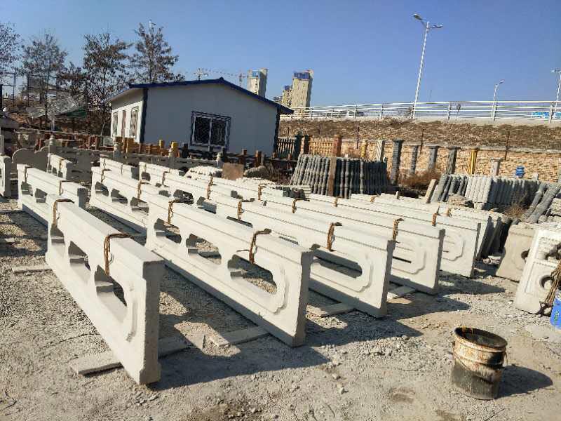 【荐】价格合理的水泥制品_厂家直销_庆阳水泥制品制造
