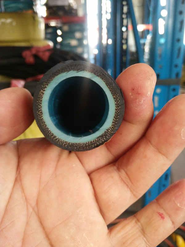 宏禄橡塑制品_知名夹布吸水胶管供应商-夹布吸水胶管厂家直销