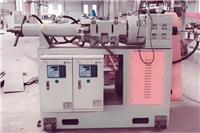 新创意机械设备公司三元乙丙橡胶挤出机厂家——三元乙丙橡胶挤出机市场行情