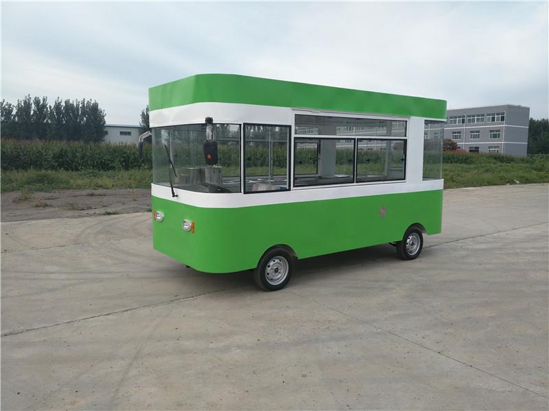 德州品牌好的餐车电动小吃车批售_餐车电动小吃车价格