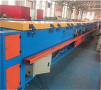 呼和浩特三元乙丙橡胶硫化线 专业的三元乙丙橡胶硫化线厂家推荐