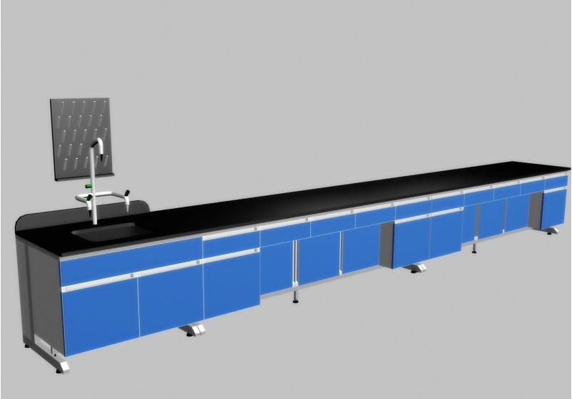 广州高品质钢木边台批售_化工钢木边台